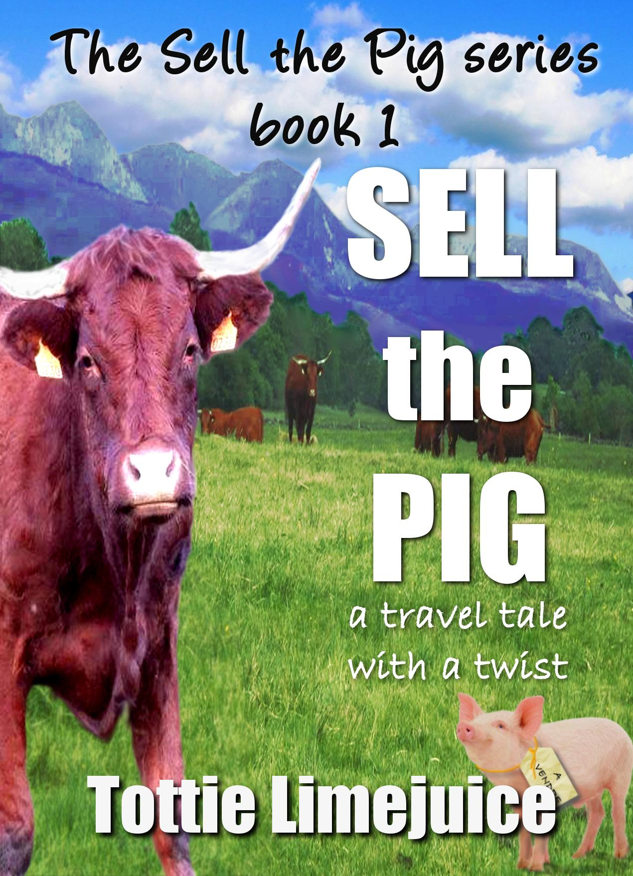 01 - Sell The Pig