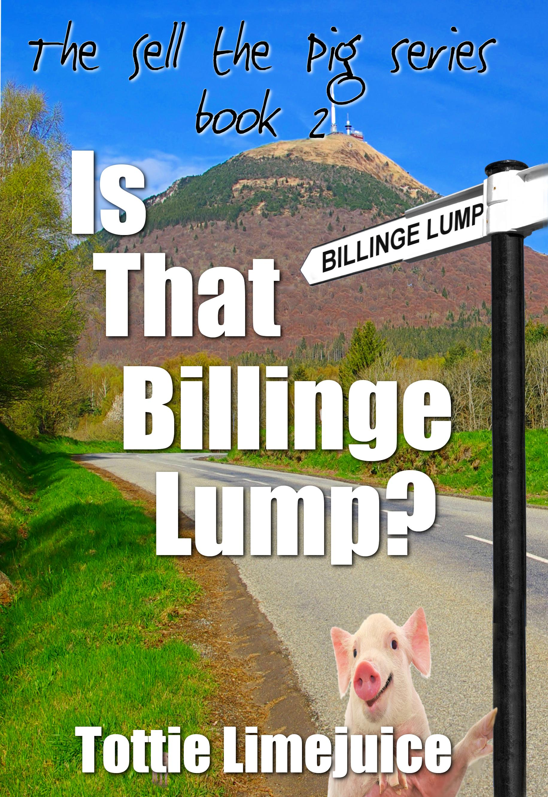 02 - Is That Billinge Lump